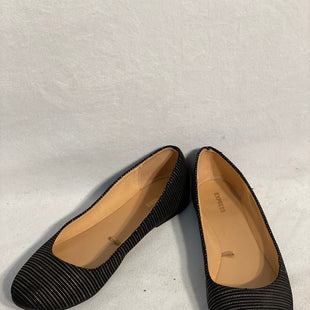 Primary Photo - BRAND: EXPRESSSTYLE: SHOES FLATSCOLOR: BLACKSIZE: 8SKU: 313-31328-31016