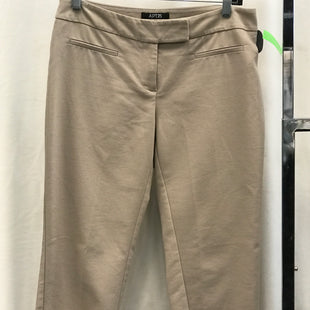 Primary Photo - BRAND: APT 9 STYLE: CAPRIS COLOR: TAN SIZE: 4 SKU: 313-31311-27181