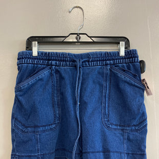 Primary Photo - BRAND: TIME AND TRU STYLE: SHORTS COLOR: DENIM SIZE: 8 SKU: 313-31344-22148