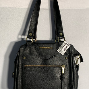 Primary Photo - BRAND: STEVE MADDENSTYLE: HANDBAGCOLOR: BLACKSIZE: MEDIUMSKU: 313-31311-25667