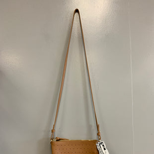 Primary Photo - BRAND:    CLOTHES MENTOR STYLE: HANDBAG COLOR: TAN SIZE: SMALL SKU: 313-31311-30334