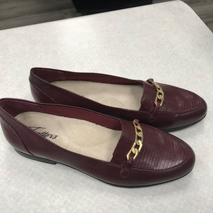 Primary Photo - BRAND:    CLOTHES MENTOR STYLE: SHOES FLATS COLOR: MAGENTA SIZE: 8 OTHER INFO: TROTTERS - SKU: 313-31332-9209