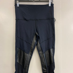 Primary Photo - BRAND:    CLOTHES MENTOR STYLE: ATHLETIC PANTS COLOR: BLACK SIZE: L OTHER INFO: ELEMENT - SKU: 313-31352-128