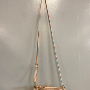 Primary Photo - BRAND: TAHARI BY ARTHUR LEVINE STYLE: HANDBAG COLOR: LIGHT PINK SIZE: SMALL SKU: 313-31344-20652