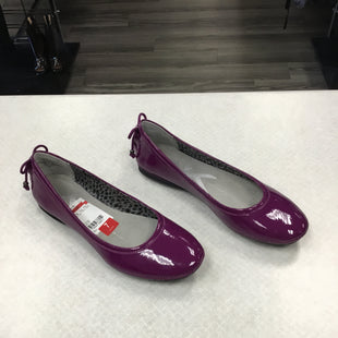 Primary Photo - BRAND: ANNE KLEIN STYLE: SHOES FLATS COLOR: PURPLE SIZE: 7 SKU: 313-31349-3220