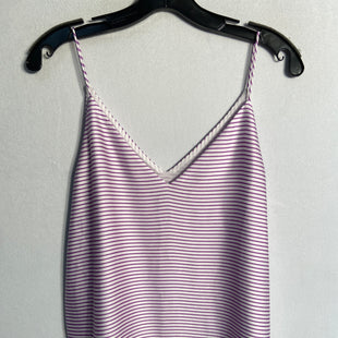 Primary Photo - BRAND: EXPRESS STYLE: TANK TOP COLOR: PURPLE SIZE: M SKU: 313-31311-24221