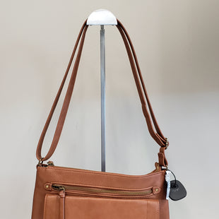 Primary Photo - BRAND:    CLOTHES MENTOR STYLE: HANDBAG COLOR: BROWN SIZE: MEDIUM SKU: 313-31344-8994