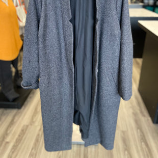 Primary Photo - BRAND: OLD NAVY STYLE: COAT LONG COLOR: GREY SIZE: 3X SKU: 313-31311-30971