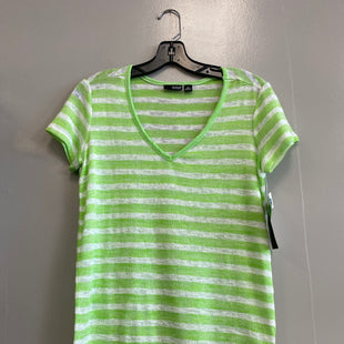 Primary Photo - BRAND: ANA STYLE: TOP SHORT SLEEVE COLOR: STRIPED SIZE: XS SKU: 313-31344-13112