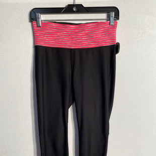 Primary Photo - BRAND: XERSIONSTYLE: ATHLETIC CAPRISCOLOR: PINKBLACKSIZE: SSKU: 313-31328-24068