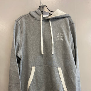 Primary Photo - BRAND: CHAMPION STYLE: SWEATSHIRT HOODIE COLOR: GREY SIZE: M SKU: 313-31344-22901
