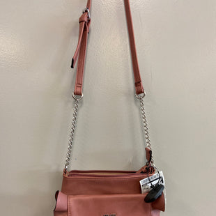 Primary Photo - BRAND: NINE WEST STYLE: HANDBAG COLOR: LIGHT PINK SIZE: SMALL SKU: 313-31354-495