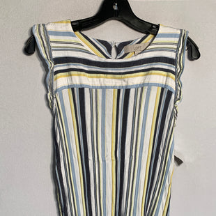 Primary Photo - BRAND: ANN TAYLOR LOFT STYLE: TANK TOP COLOR: STRIPED SIZE: M SKU: 313-31344-16450