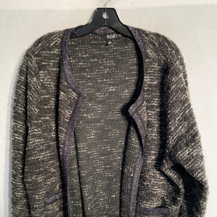 Primary Photo - BRAND: ANA STYLE: SWEATER CARDIGAN LIGHTWEIGHT COLOR: GREY SIZE: 3X SKU: 313-31328-28938