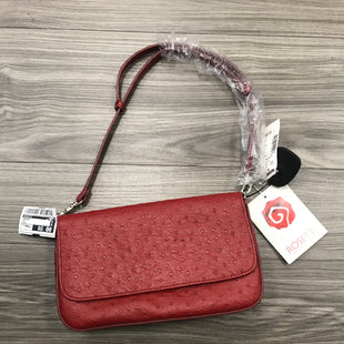 Primary Photo - BRAND: ROSETTI STYLE: HANDBAG COLOR: RED SIZE: SMALL SKU: 313-31311-29194