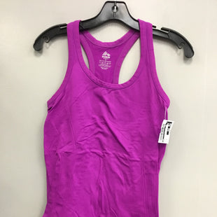 Primary Photo - BRAND: RBX STYLE: ATHLETIC TANK TOP COLOR: PURPLE SIZE: M SKU: 313-31332-9035