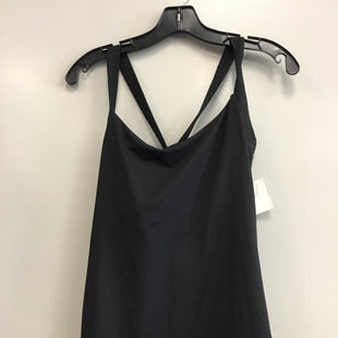 Primary Photo - BRAND: EDDIE BAUER STYLE: ATHLETIC TANK TOP COLOR: BLACK SIZE: M SKU: 313-31332-8313