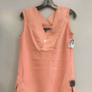 Primary Photo - BRAND: BANANA REPUBLIC STYLE: TANK TOP COLOR: PEACH SIZE: XS SKU: 313-31349-1132