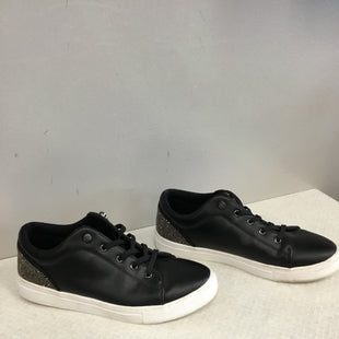 Primary Photo - BRAND: GUESS STYLE: SHOES FLATS COLOR: BLACK SIZE: 8.5 SKU: 313-31344-20803