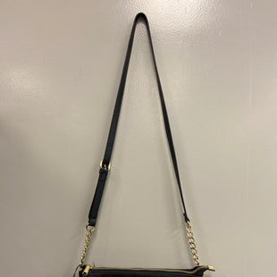 Primary Photo - BRAND: JUICY COUTURE STYLE: HANDBAG COLOR: BLACK SIZE: MEDIUM SKU: 313-31332-8770