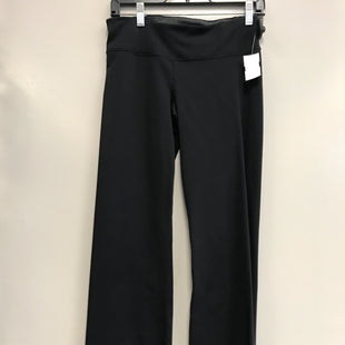 Primary Photo - BRAND: KIRKLAND STYLE: ATHLETIC PANTS COLOR: BLACK SIZE: S SKU: 313-31311-28185
