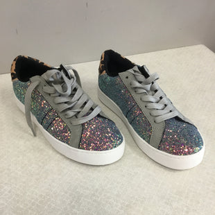 Primary Photo - BRAND: INC STYLE: SHOES ATHLETIC COLOR: SPARKLES SIZE: 6.5 SKU: 313-31311-33123