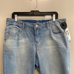 Primary Photo - BRAND: TIME AND TRU STYLE: SHORTS COLOR: DENIM SIZE: 18 SKU: 313-31344-17762