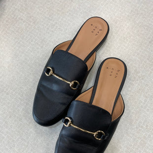 Primary Photo - BRAND: A NEW DAY STYLE: SHOES FLATS COLOR: BLACK SIZE: 6.5 SKU: 313-31311-31094
