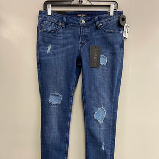 Primary Photo - BRAND: DEAR JOHN STYLE: JEANS COLOR: DENIM SIZE: 4 SKU: 313-31311-29200
