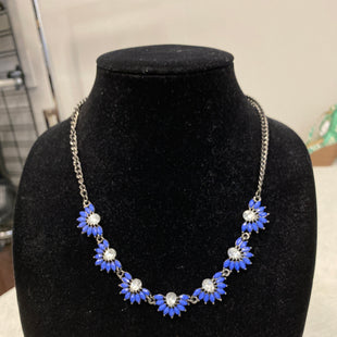 Primary Photo - BRAND:    CLOTHES MENTOR STYLE: NECKLACE COLOR: PERIWINKLE SKU: 313-31344-17893