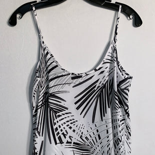 Primary Photo - BRAND: APT 9STYLE: TANK TOPCOLOR: BLACK WHITESIZE: SSKU: 313-31311-22079