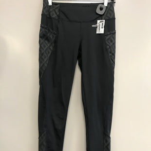 Primary Photo - BRAND: AVIA STYLE: ATHLETIC PANTS COLOR: BLACK SIZE: S SKU: 313-31349-1611