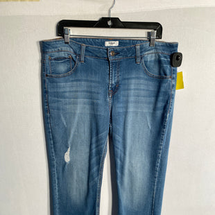 Primary Photo - BRAND: KENSIESTYLE: JEANSCOLOR: BLUESIZE: 14SKU: 313-31328-28272