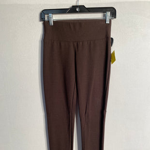 Primary Photo - BRAND: INCSTYLE: LEGGINGSCOLOR: BROWNSIZE: XSSKU: 313-31328-27481