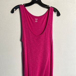 Primary Photo - BRAND: ANA STYLE: TANK TOP COLOR: PINK SIZE: XL SKU: 313-31328-30129