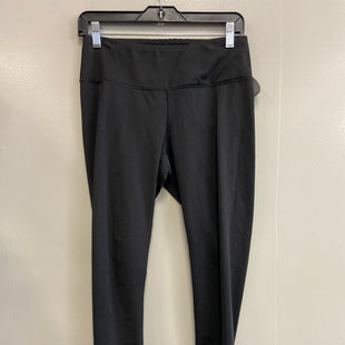 Primary Photo - BRAND: 90 DEGREES BY REFLEX STYLE: ATHLETIC PANTS COLOR: BLACK SIZE: M SKU: 313-31332-9028