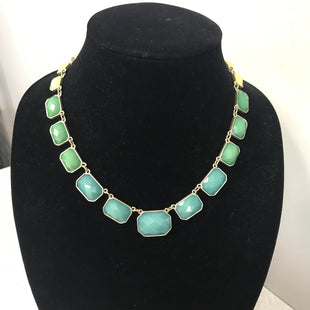 Primary Photo - BRAND:    CLOTHES MENTOR STYLE: NECKLACE COLOR: GREEN SKU: 313-31328-35998