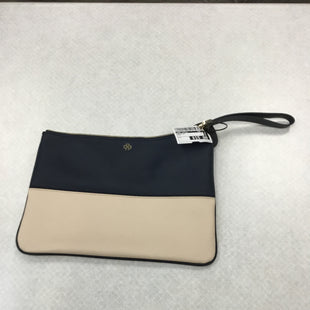 Primary Photo - BRAND: ANN TAYLOR STYLE: WRISTLET COLOR: NAVY SKU: 313-31344-16658