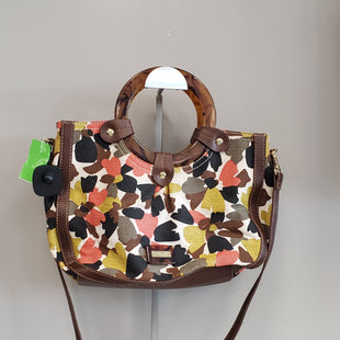 Primary Photo - BRAND: RELIC STYLE: HANDBAG COLOR: FLORAL SIZE: MEDIUM SKU: 313-31311-27333