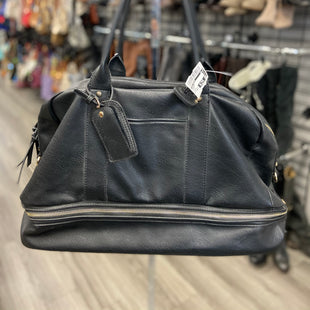 Primary Photo - BRAND: SOLE SOCIETY STYLE: HANDBAG COLOR: BLACK SIZE: LARGE SKU: 313-31311-29212