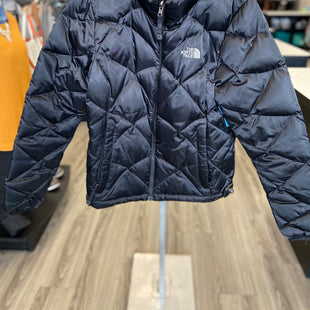 Primary Photo - BRAND: NORTHFACE STYLE: COAT SHORT COLOR: BLACK SIZE: M SKU: 313-31344-19914R