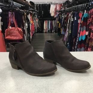 Primary Photo - BRAND: ARIZONA STYLE: BOOTS ANKLE COLOR: BROWN SIZE: 7.5 SKU: 313-31344-20914
