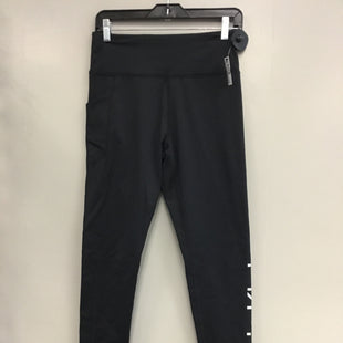 Primary Photo - BRAND: CALVIN KLEIN PERFORMANCE STYLE: ATHLETIC PANTS COLOR: BLACK SIZE: M SKU: 313-31349-5178