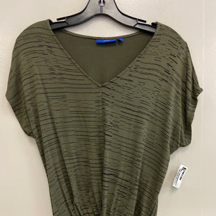 Primary Photo - BRAND: APT 9 STYLE: TOP SHORT SLEEVE COLOR: GREEN SIZE: M SKU: 313-31349-1896