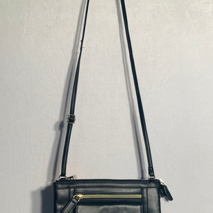 Primary Photo - BRAND:    CLOTHES MENTORSTYLE: HANDBAGCOLOR: BLACKSIZE: SMALLSKU: 313-31344-10100