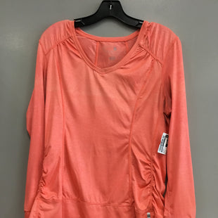 Primary Photo - BRAND: TANGERINE STYLE: ATHLETIC TOP COLOR: ORANGE SIZE: L SKU: 313-31344-17275