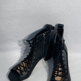 Primary Photo - BRAND: DAVID & SAULSTYLE: SHOES LOW HEELCOLOR: BLACKSIZE: 7OTHER INFO: DAVID AND SAUL -SKU: 313-31328-24147