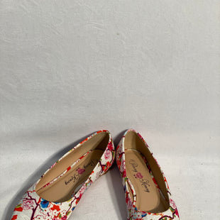 Primary Photo - BRAND: PENNY LOVES KENNYSTYLE: SHOES FLATSCOLOR: FLORALSIZE: 8OTHER INFO: PENNY LOVES KENNY -SKU: 313-31344-3547