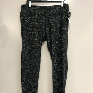 Primary Photo - BRAND:    CLOTHES MENTOR STYLE: ATHLETIC PANTS COLOR: GREY SIZE: XL OTHER INFO: ESPERANZA - SKU: 313-31350-330