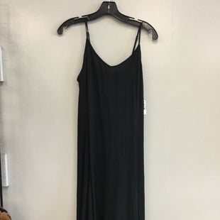 Primary Photo - BRAND: OLD NAVY STYLE: DRESS LONG SLEEVELESS COLOR: BLACK SIZE: M SKU: 313-31318-11511